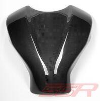 Kawasaki Ninja 300/ZX250 Fuel Tank Cover Protector Fairing Carbon Fiber Fibre