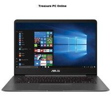 "Asus Zenbook UX430UA-GV001R Intel i5 7200U 8GB RAM 256GB SSD 14"" FHD Win10 Pro"