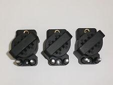 3 X HOLDEN COMMODORE COILS - VN/2 VP VRVS VTVX VU VY V6 3.8LTR VR VS WH WK