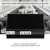Portable Signal Power Amplifier Module for Function Arbitrary Signal Generator B