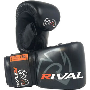 Rival Boxing Mexican Bag Gloves