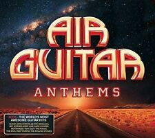 Air Guitar Anthems Various Artists 3 CD Set - Release November 2016