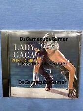 Lady Gaga – Poker Face The Remixes Remix US BRAND NEW SEALED