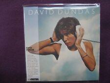 David Dundas/Same Self Titel ST Grundtendenz Mini LP CD NEU