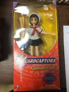 Cardcaptors Sakura Summer School Outfit