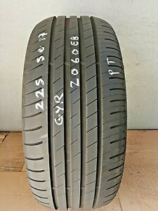 225 50 17 94W GOODYEAR EFFICIENT GRIP PERFORMANCE MO   (PRESSURE TESTED)