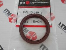 Suzuki Rear Crankshaft Seal (Rear Main Seal)  Samurai Sidekick Esteem Tracker