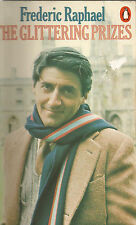 Raphael  Frederic GLITTERING PRIZES   PENGUIN EDITION 1977; with Tom Conti