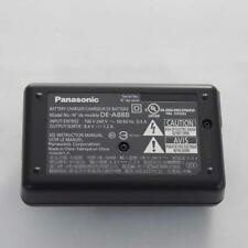 Panasonic DE-A88 Battery Charger Adapter for CGA-D54 HC-X1000