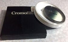 France Made 49mm Cromofilter E2 Glass Lens Filter 49 mm STUDIOLABO PARIS E2-49
