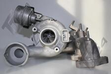 Turbolader # SEAT - Alhambra # 1.9 TDI 150PS 110KW # BTB 03G253014C # TT24