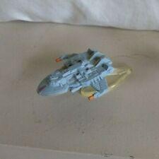 Star Trek Voyager Micro Machines Maquis Raider Ship from Voy