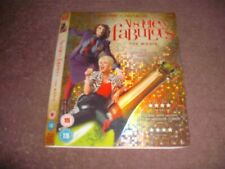 Absolutely Fabulous The Movie Blu Ray Reflective Slipcase/Cover Only