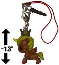 Tokidoki Unicorno Prima Donna Frenzies Mascot Phone Strap NEW