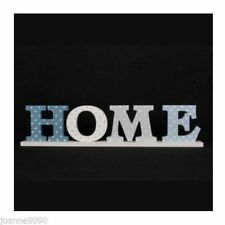 Decoración Gisela Graham color principal azul para el hogar