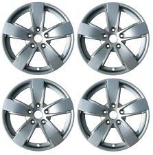 "Genuine Holden Commodore VY SS 18 X 8"" Alloy Mag Wheel Rim. Silver VR VS VT VX V"