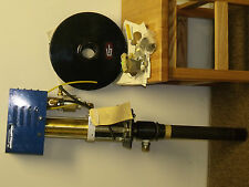 "Grover ROYAL R30-B23 TRANSFER AND OR SUPPLY PUMP 5 GALLON 3"" ROCKET AIR MOTOR"