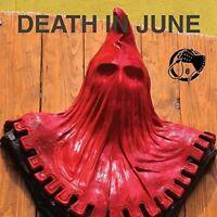 Essence - Death In June (2018, Vinyl NEU)