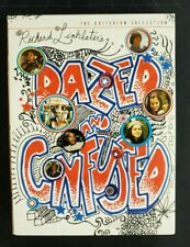 Dazed and Confused, Criterion Edition (DVD, 2006) - 2 Disc Set