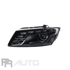 Audi Q5 (8R) 11/09-05/12 Scheinwerfer DS3 Xenon links Tagfahrlicht schwarz