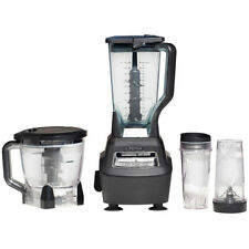 Ninja Mega Kitchen System 72 Oz Blender/1500W Motor to Blend Frozen Items #BL770
