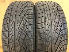 2 Stück  225/55 R18 - Pirelli - Sottozero Winter 210 - Winterreifen - 98H