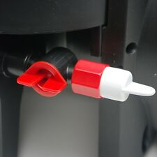 Fluval FX5 FX6 Aquarium Filter Replacement Purge Valve W/ O-Rings A20218 A20219