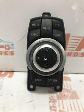 BMW  1 3 5 Series F20 F21 F30 F31 F34 F10 F11 IDrive Controller 9267955