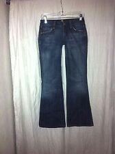 Seven for All Mankind 7 Jeans DOJO Flare Women's Size 27 x 29