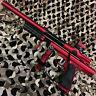 NEW Empire Sniper Autococker Tournament Pump Paintball Gun - Dark Lava Red/Black