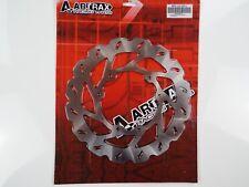 Honda CRF450 CRF450R 2002-2014 Front Brake Wavey Disc Artrax Motocross