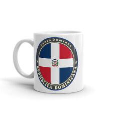 Dominican Republic Mug - Travel Gift Punta Cana Santo Domingo Caribbean #5037