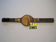 4 Belts - 1 24/7, 1 NXT North American, 2 WWE Womens Tag custom belts for figs