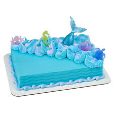 NEW MYSTICAL MERMAID CAKE TOPPER KIT (1)