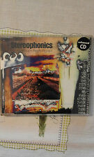 STEREOPHONICS - LOCAL BOY IN THE PHOTOGRAPH  - 4 TRACKS  CD