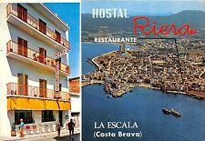 BR27682 Hostall Riera restaurante la escala costa brava spain
