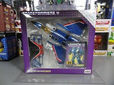 Transformers G1 1st Reissue 24 Thundercracker
