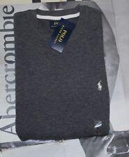 NWT Polo Ralph Lauren Men WAFFLE KNIT CREW NECK THERMAL Shirt Long Sleeve Pony