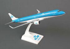 KLM cityhopper Embraer RJ190 - 1:100 - SkyMarks SKR808 Flugzeug Modell ERJ-190