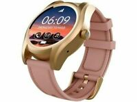 BLU X Link X060 Smartwatch Compatible w/ Android and iOS Water Resistant