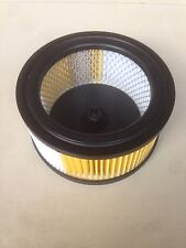 Karcher WD4.000~4.999/WD5.000~5.999 Vacuum Cleaner Wet & Dry Cartridge Filter