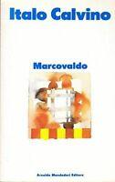 Marcovaldo ovvero Le stagioni in città - Italo Calvino