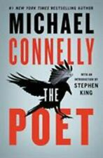 The Poet [Jack McEvoy, 1]  Connelly, Michael  Acceptable  Book  0 Mass Market Pa