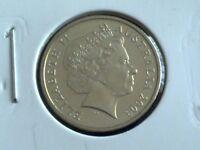 2003 AUSTRALIAN 5 CENT  UNC=EX.MINT  SET