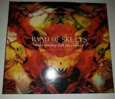 Band Of Skulls Baby Darling Doll Face Honey Music Cd