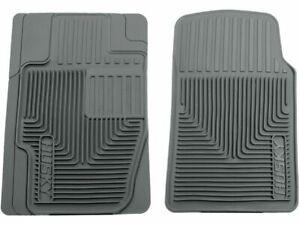 For 2000-2006 Mercedes S430 Floor Mat Set Front Husky 11382JZ 2001 2002 2003