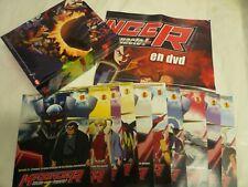 LIQUIDACION MAZINGER Z 26 DVD EDICION IMPACTO+MAZINKAISER 7 DVD+POSTER ( NUEVO )