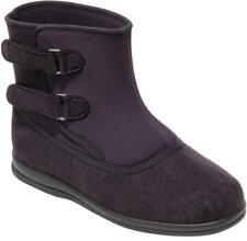 Cosyfeet Extra Roomy Pixie Boots 3 Colours EEEEE+ Fitting UK 3 4 5 6 7 8 9