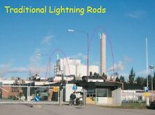 """Commercial Lightning Protection System for buildings  - """"Forend-EU"""" systems"""