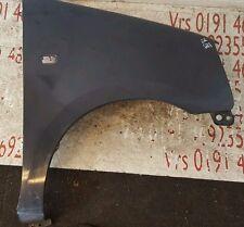 00 03 VAUXHALL AGILA MPV OSF WING BLACK Z20R REF DR831 #726